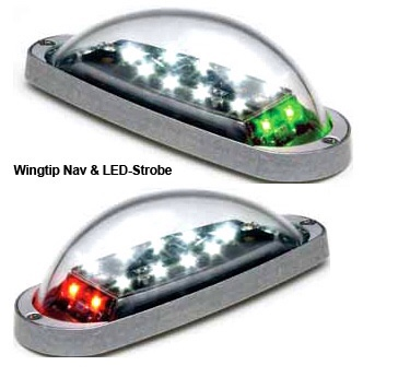 Whelen Lights Ordered